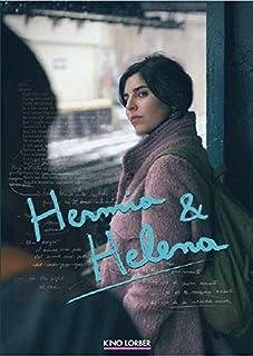 Book Cover: Hermia & Helena