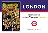 London Posters from the London Transport Museum AA832