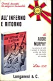 img - for All'inferno e ritorno book / textbook / text book