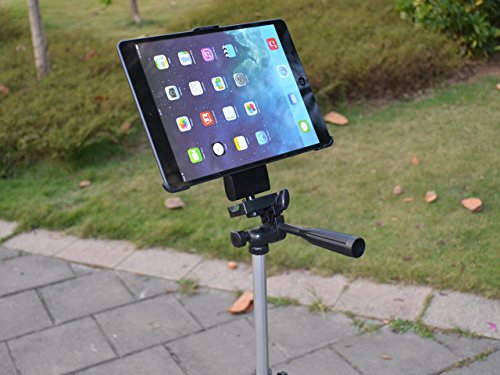 Best Price rpas5404 41 3-sections flexible tripod Stand for Apple iPad Air
