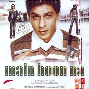 Main Hoon Na (Hindi Songs/Bollywood Film Soundtrack/Indian Music/Shahrukh Khaan)