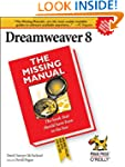 Dreamweaver 8: The Missing Manual (Mi...