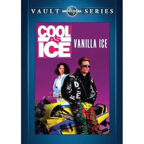 Cool as Ice (Universal Vault Series) movie