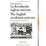 La Revolución inglesa (1638-1656) (Historia Biblioteca Nueva)