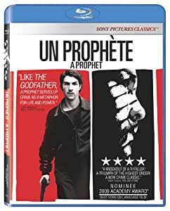 A Prophet Bilingual [Blu-ray] (Version française)