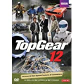 Top Gear: Complete Season 12 [DVD] [Import]