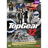 Top Gear 12by Various