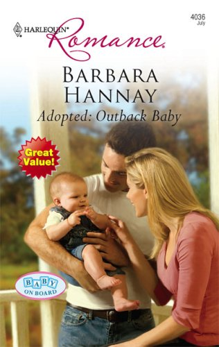 Image of Adopted: Outback Baby