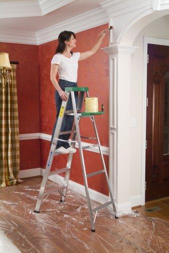 Step Ladder Feet