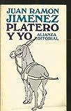 img - for Platero y Yo (El Libro de bolsillo ; 851. Seleccion Literatura) book / textbook / text book