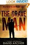 Mystery: The Grave Man - A Sam Pricha...