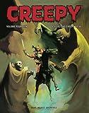 Creepy Archives Volume 14