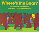 img - for Where's the Bear? Board Book book / textbook / text book