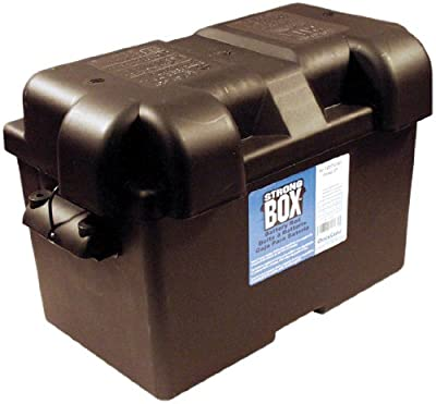 Quick Cable 120172-001 QUICKBOX Group 27 Battery Box