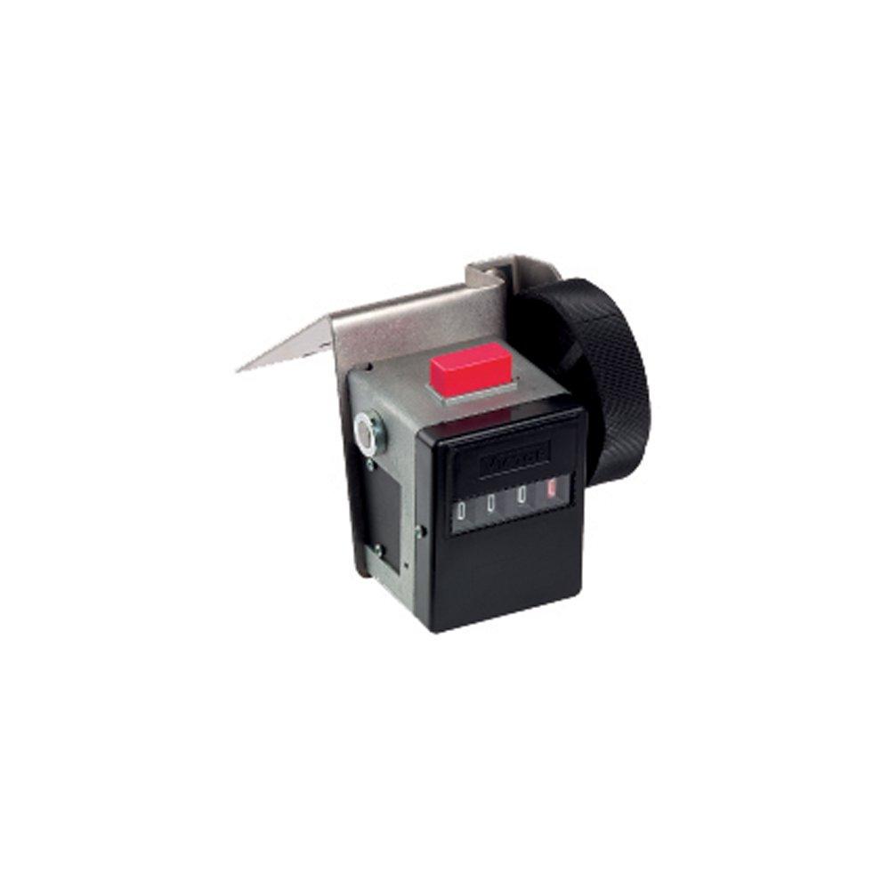 Metrica Meterzähler Kabel/Seile 4Stellig, 65035  BaumarktBewertungen