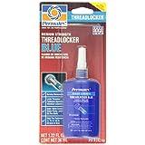 Fijador de Roscas Azul Permatex 24240 de potencia media, 36ml