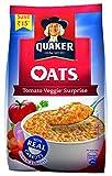 #8: Quaker Oats - Tomato Veggie Surprise, 400g