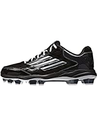 Adidas PowerAlley 2 TPU Mens Baseball Cleat