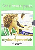 My Development Lab: Student Access Code Card, With Pearson eText for Berk
