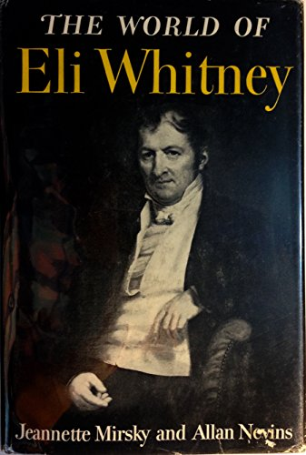 an analysis of the invention of the cotton gin in the united states and the life of eli whitney Student reading: in 1793, eli whitney invented a simple machine that influenced the history of the united states he invented a cotton gin that was popular in the south.