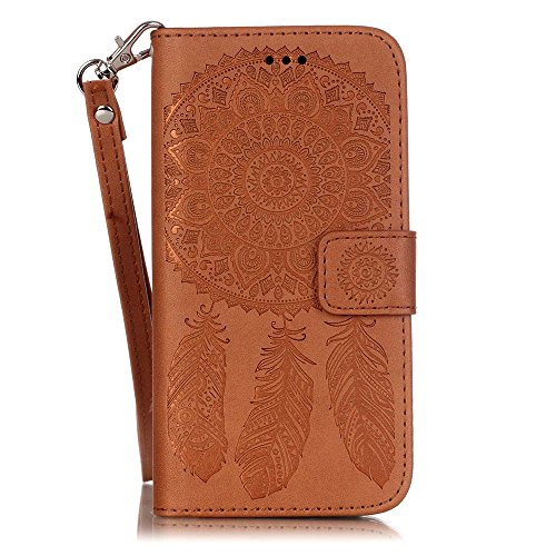 onprim-muti-function-pu-leather-card-slot-wallet-pocket-holster-360-full-protection-flip-cover-holde