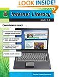 Internet Literacy Grd 6-8