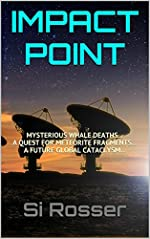 Impact Point: Space Mystery Terrorism Thriller (Robert Spire Thriller Book 2)