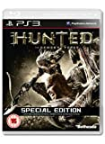 Hunted The Demon's Forge Special Edition (PS3)
