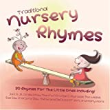 Traditional Nursery Rhymesby Rhymes 'N' Rhythm