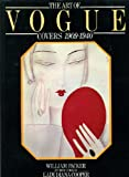 """Art of """"Vogue"""" Covers, 1909-40, The"""