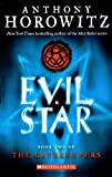 Evil Star (Gatekeepers (Prebound)) Anthony Horowitz