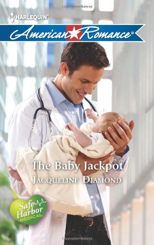 Image of The Baby Jackpot
