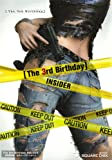 The 3rd Birthday INSIDER �|�ݒ莑���W�^�����R���v���[�g�K�C�h�| (SE-MOOK)
