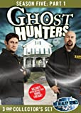 Ghost Hunters: Season Five, Part One (2009)