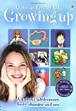 Susan Meredith Usborne Facts of Life, Growing Up (All about Adolescence, body changes and sex)