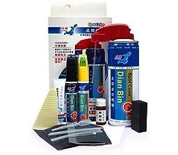 MeMeDa Headlight and Clear Plastic Restoration Kit The Best Headlight Restoration Kit in the market (12)
