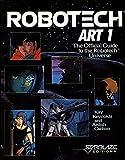 Robotech Art I (Starblaze Editions) (0898654122) by Reynolds, Kay