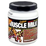 CytoSport Muscle Milk Chocolate Milk, 16 oz.