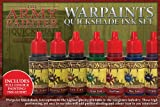 The Army Painter - Warpaints Quickshade Ink Set