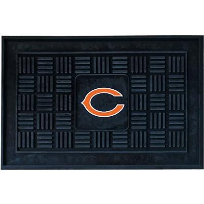 Fanmats Chicago Bears Medallion Door Mat