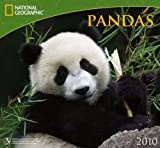 National Geographic Pandas 2010 Calendar