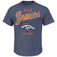 NFL Men's Inside Line III Crew T-Shirt from VF Imagewear