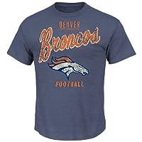 NFL Men's Inside Line III Crew T-Shirt from VF Imagewear