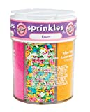 Wilton 6 Mix Easter Sprinkle Assortment