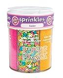 Wilton 6 Mix Easter Sprinkle Assortment
