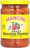 Mancini Roasted Peppers Sweet