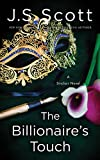 The Billionaire's Touch (The Sinclairs)