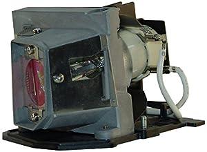 Lutema BL-FU185A Optoma LCD/DLP Projector Lamp