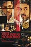 img - for Tesis Sobre Un Homicidio (Spanish Edition) book / textbook / text book