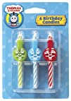 Decopac Thomas   Friends Icon Birthday Candles